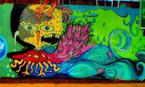GRAFFITI 1 von Maks Erlikh