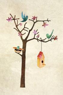 story of the tree von Zuzana  Smolkova