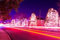 christmas traffic by digidreamgrafix