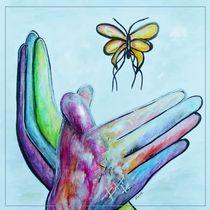 Asl-butterfly