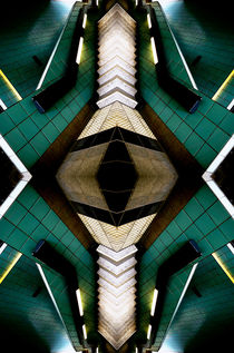 Symmetric Mainstation 2 by dashofcolor