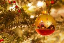 Christmas ornaments  by digidreamgrafix