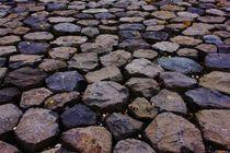 Stones II by Michael Beilicke