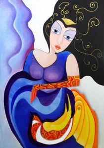Evita by Lydia  Harmata