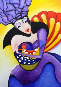 Ida by Lydia  Harmata
