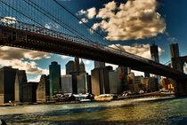 BROOKLYN BRIDGE by Maks Erlikh