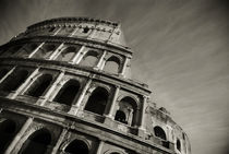 colosseo roma by pippawest