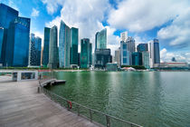 Singapore by perfectlazybones