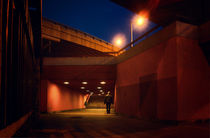 Underpass by marunga