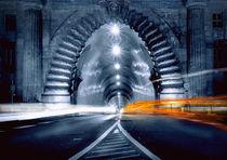 night traffic von marunga