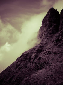 Facing the Clouds von loriental-photography