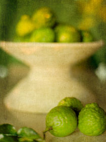 Rustic Limes by Linde Townsend