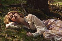 Woodwose Dreams by Britta Hawkins