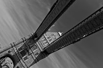 Tower Bridge London by David Pyatt