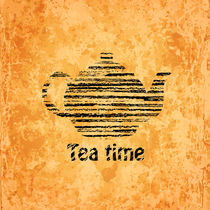 Tea-time-background