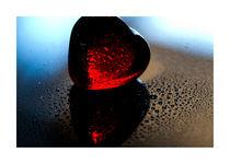Ein Herz ... kann man nicht  reparieren...  by Karin Dederichs