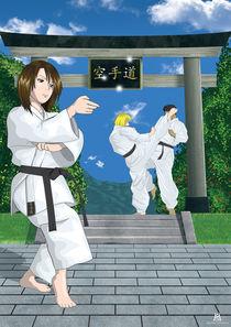 Karate-shinto