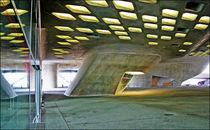 phaeno Wolfsburg von URBAN ARTefakte