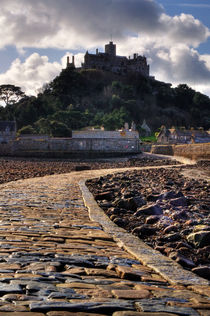 St Michaels Mount, Marazion, Cornwall von Sugar and Spice Photography Cornwall