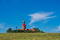 Leuchtturm von Rico Ködder