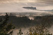 Elbsandsteingebirge von Rico Ködder