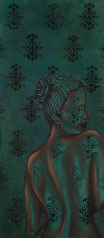 'Damask' von Leeya Rose Jackson