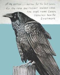 'Raven II' von Darrell Ross