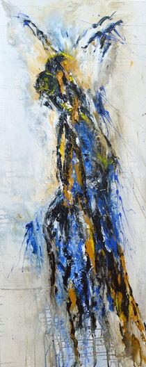 'A Moment' von Ismeta  Gruenwald