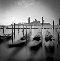 Venedig-gondeln