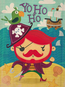 pirate yo ho ho by daniel torres