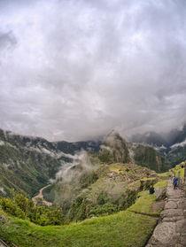 Machu Picchu und das Urubamba Tal by Steffen Klemz
