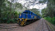 Peru Rail von Steffen Klemz