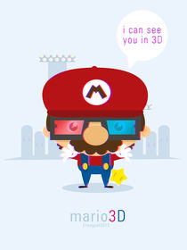 Mariobros3d
