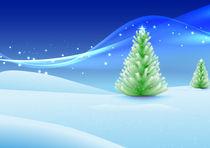 winter von Miro Kovacevic