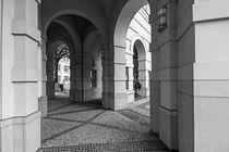 Luxembourg Gateway by Bernhard Rypalla