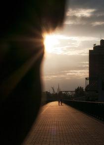 Silhouette von Steffen Klemz