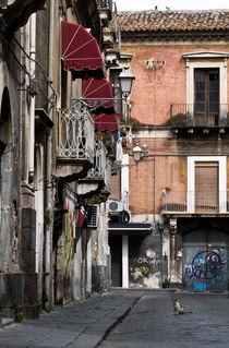 Catania - Sicilia  von captainsilva