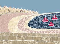 By The Sea by Tasha Goddard
