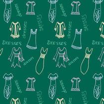 Dresses pattern by Tasha Goddard