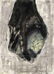 Holding Stone III by ibrahim-yildiz