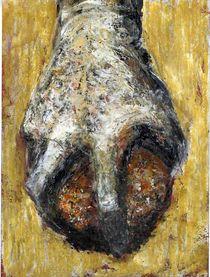 Holding Stone II by ibrahim-yildiz