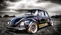 VW Beetle by ian hufton