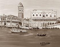 'Venezia' by loredana messina