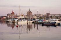 Rostock von Rico Ködder
