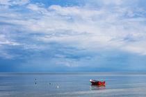 Boot von Rico Ködder