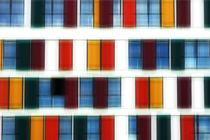 Farbkreuze von Bastian  Kienitz