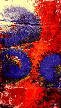 Wüstenblumen by mo08