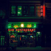 Live Bait by Andrew Paranavitana