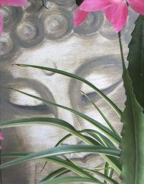 Buddha natur II von Sieglinde Talke