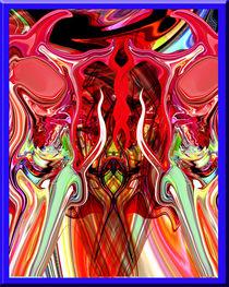 Abstract Art 00251206 von Boi K' BOI